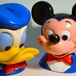 Mickey y Donald, prohibidos por los salafistas egipcios