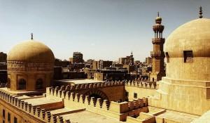 Mezquita de Sarghatmish