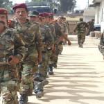 La heroica lucha de los kurdos contra el ISIS