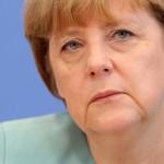 Merkel, Israel e Irán