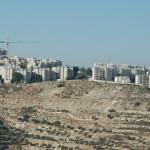 Lo que no hacen los asentamientos israelíes