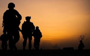 Marines de EEUU.