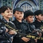 Hamás y los Derechos del Niño