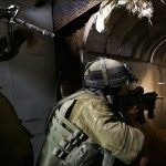 Los túneles del terror