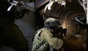 Túneles del terror