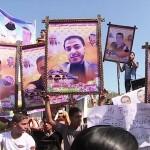 Los palestinos y el escándalo de los 'barcos de la muerte'