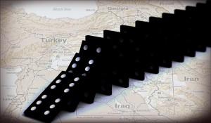 domino turquía kurdos