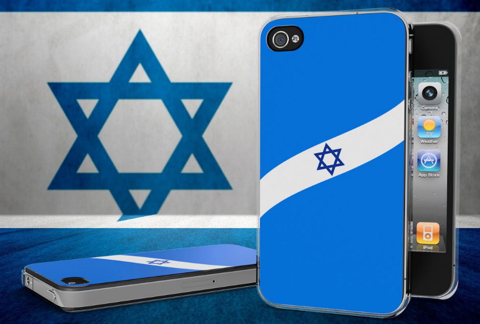 iphone-israel