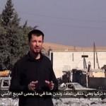 John Cantlie, 'reportero' del Estado Islámico