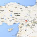 Turquía quiere una zona de exclusión aérea sobre Siria