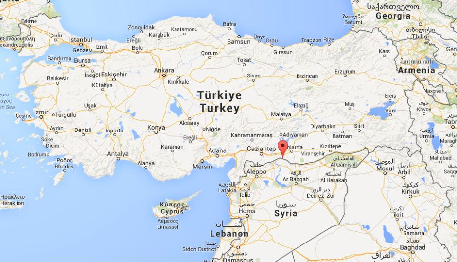 Kobani.