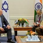 Lo que Israel espera realmente de China y la India