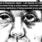 Irán: ahorcada por defenderse de su violador