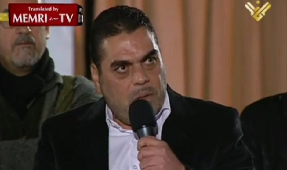 Samir Kuntar.