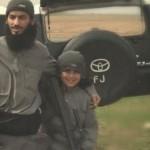 El Estado Islámico, a la caza de menores