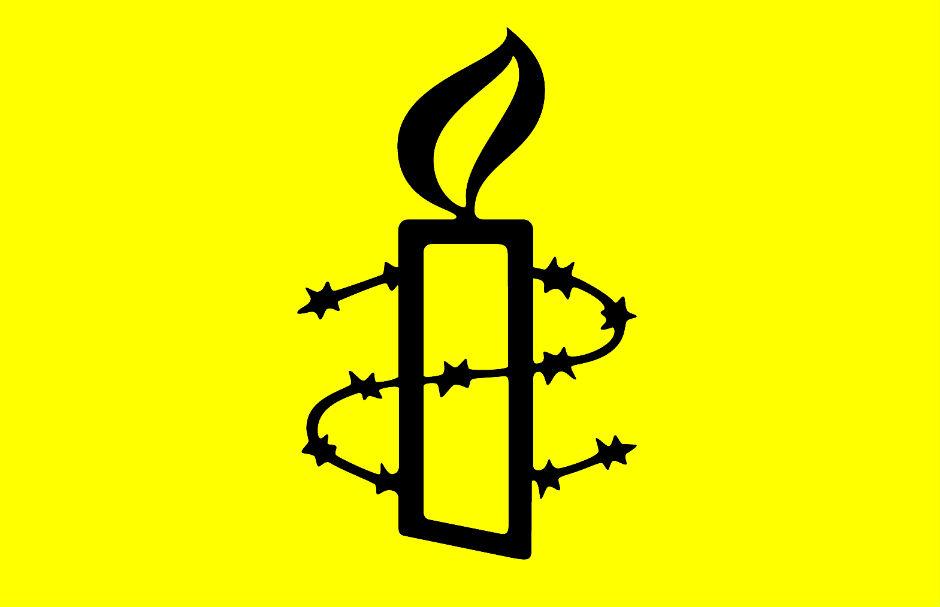 Lo de Amnistía Internacional.