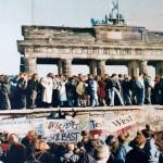 La caída del Muro de Berlín: lecciones sobre Irán