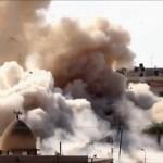 Israel y la guerra de Egipto contra el terrorismo