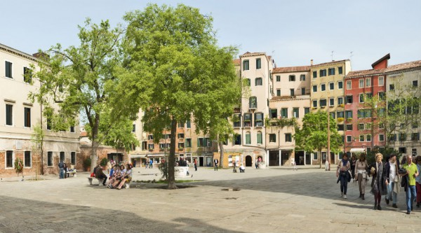 gueto-venecia
