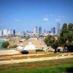 Tel Aviv, la ciudad más 'inteligente'