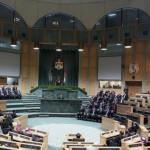 El Parlamento jordano, con el terrorismo palestino