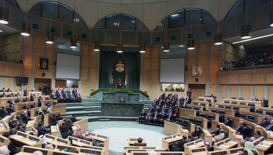 Ayer (19 NOV 14), el Parlamento de Jordania se alineó con el terrorismo palestino homenajeando a los autores de la matanza de la sinagoga.