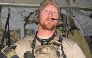 Robert O'Neill, el hombre que mató a Osama ben Laden.
