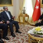 La hospitalidad de Turquía con el terrorismo árabe