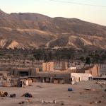Egipto: prohibida la película 'Exodus'