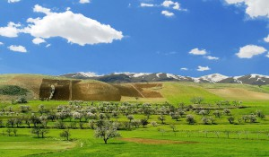 Kurdistan Irak