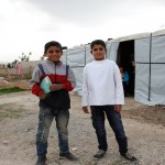 A los refugiados sirios les aguarda una pesadilla este invierno