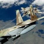 Israel vuelve a bombardear Siria