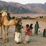 El drama de los beduinos del Sinaí