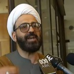 """""""El islam es la religión de la paz"""""""