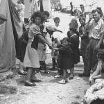 El ignorado éxodo judío de los países árabes