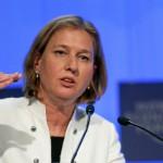 Livni arremete contra Netanyahu