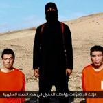 El Estado Islámico amenaza con asesinar a dos japoneses
