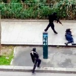 Los palestinos sospechan que Israel cometió las matanzas de París