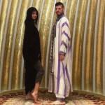 Selena Gómez 'provoca' en Abu Dhabi