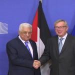 La campaña antiisraelí de Fatah financiada por la UE