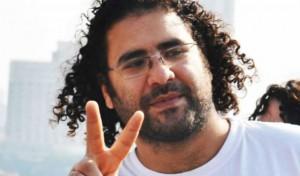 Alá Abdelfatah.