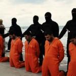 El Estado Islámico decapita a 21 cristianos coptos en Libia