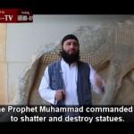 El Estado Islámico está vendiendo antigüedades