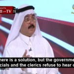 Arabia Saudí: las mujeres no deben conducir para que no las violen