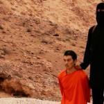 El Estado Islámico decapita a Kenji Goto