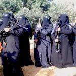Poder para las mujeres, al estilo palestino