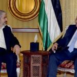 Abás y la conversión de la Margen Occidental en un Estado islamista