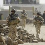 Australia enviará más efectivos a Irak