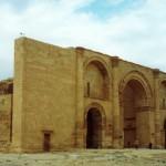 El Estado Islámico arrasa Hatra