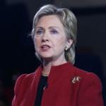 ¿Apoyará Hillary Clinton la política israelí de Obama?
